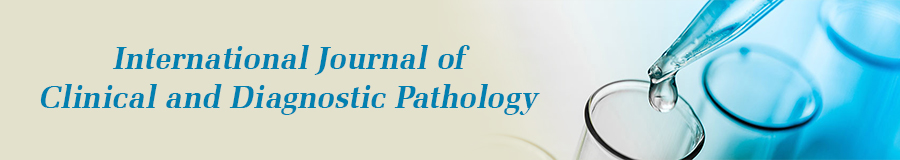 International Journal of Clinical and Diagnostic Pathology